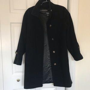Vintage classic pea coat 🍎🖐🏼